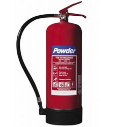 12kg Budget Dry Powder Fire Extinguisher Safety Equipment